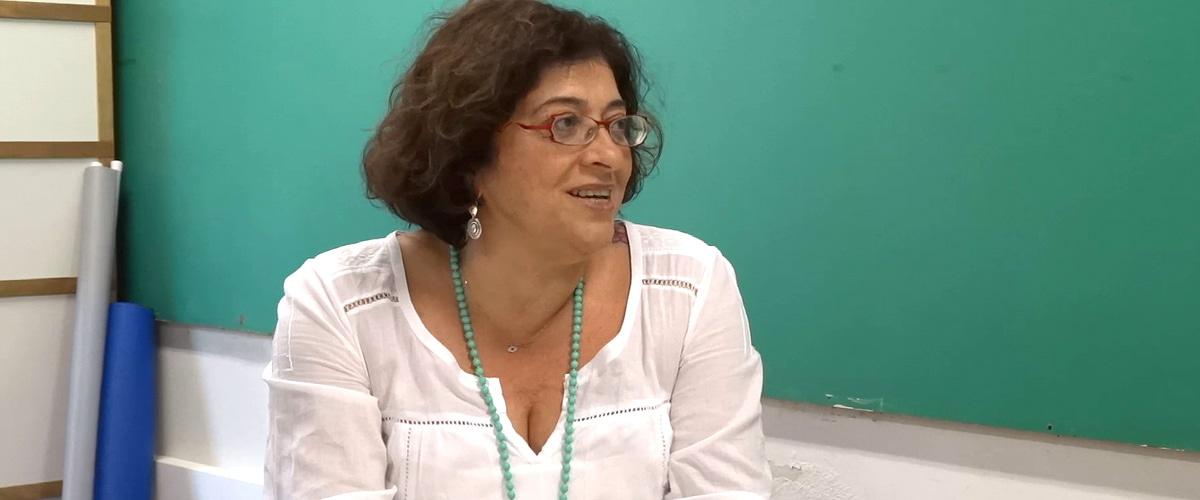 Beth Saad