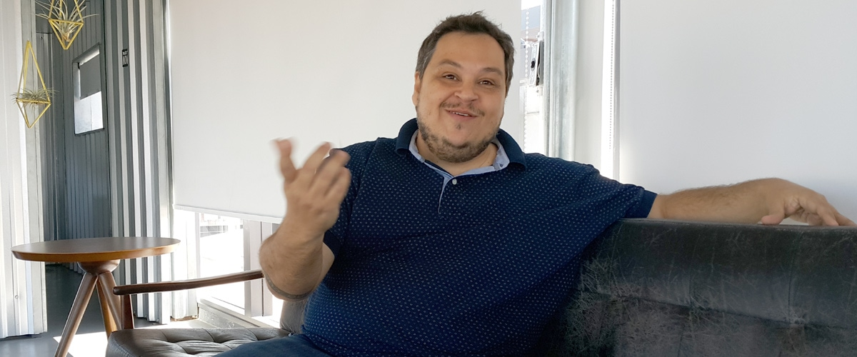 André Passamani